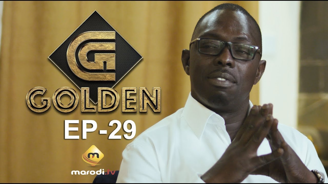 Golden - Episode 29