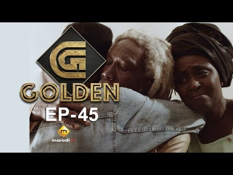 Golden - Episode 45